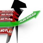 Faal je in je planning of is plannen falen?