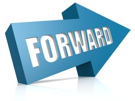 Feed Forward | Schakel om | Jacqueline van Laar