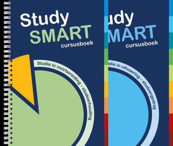 cursusboek Study Smart